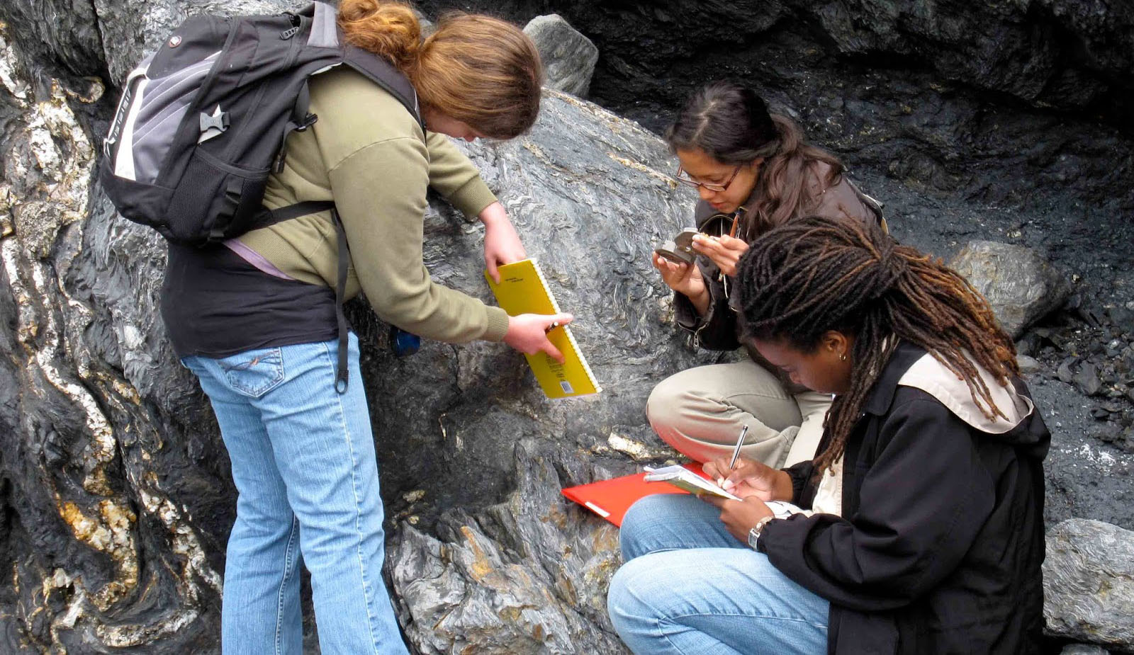 Geology Careers: Degree Requirements, Cost & Salary