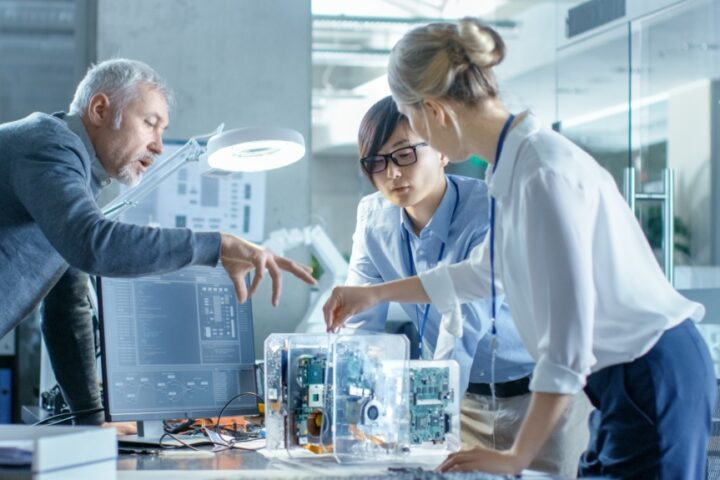 Industrial Engineering Degree: Requirements, Career, Cost & Salary