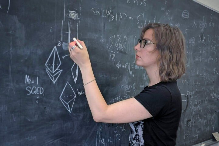 What Can You Do with a Physics Degree? Jobs, Salary & Career