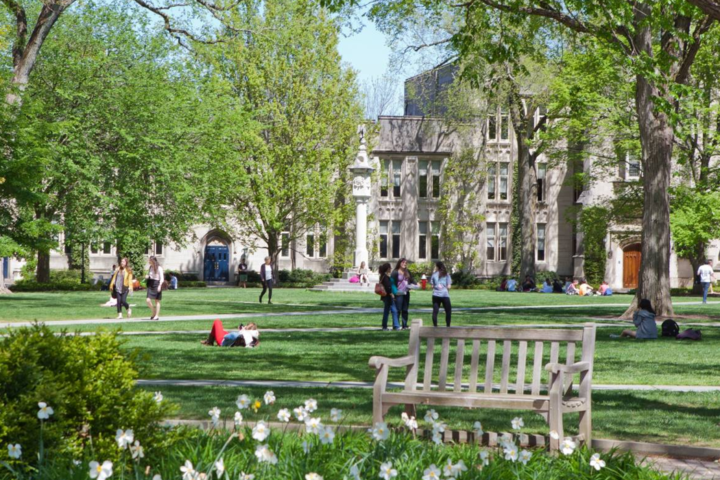 50 Safest College Towns in America in 2020/2021