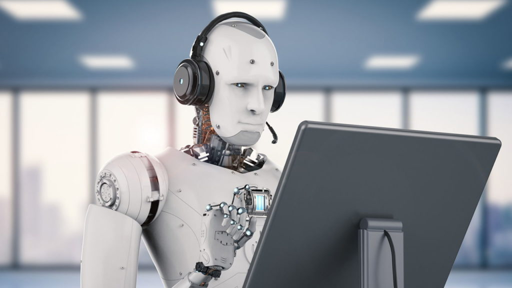 Job Automation Risks in 2021: How Robots Affect Employment
