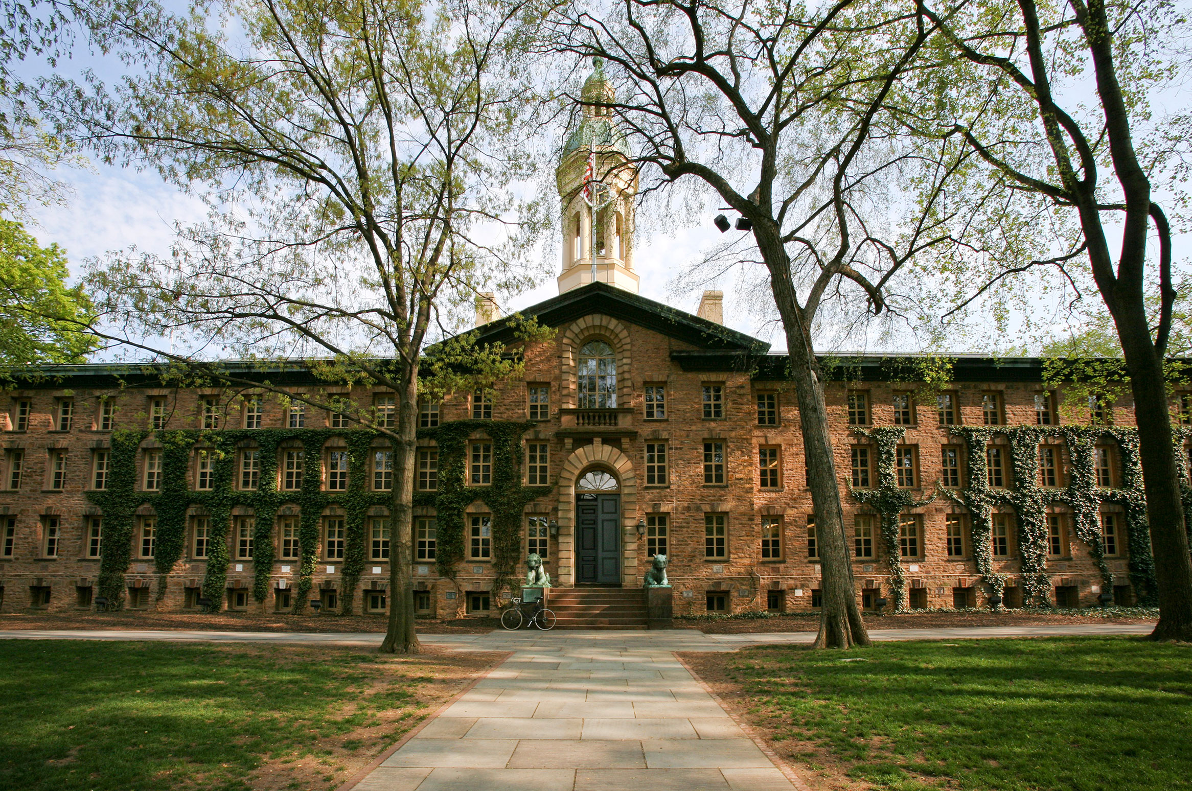 Top 110 Best Colleges in America: Public, Private & Community Institutions