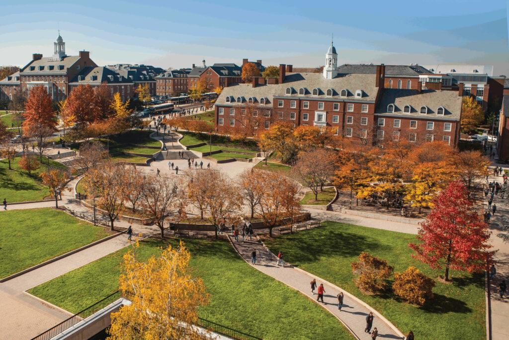 University of Maryland, College Park
