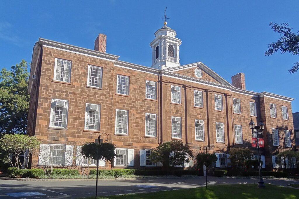 Rutgers University–New Brunswick