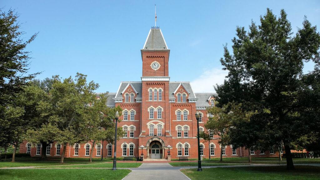 Ohio State University (Main Campus)