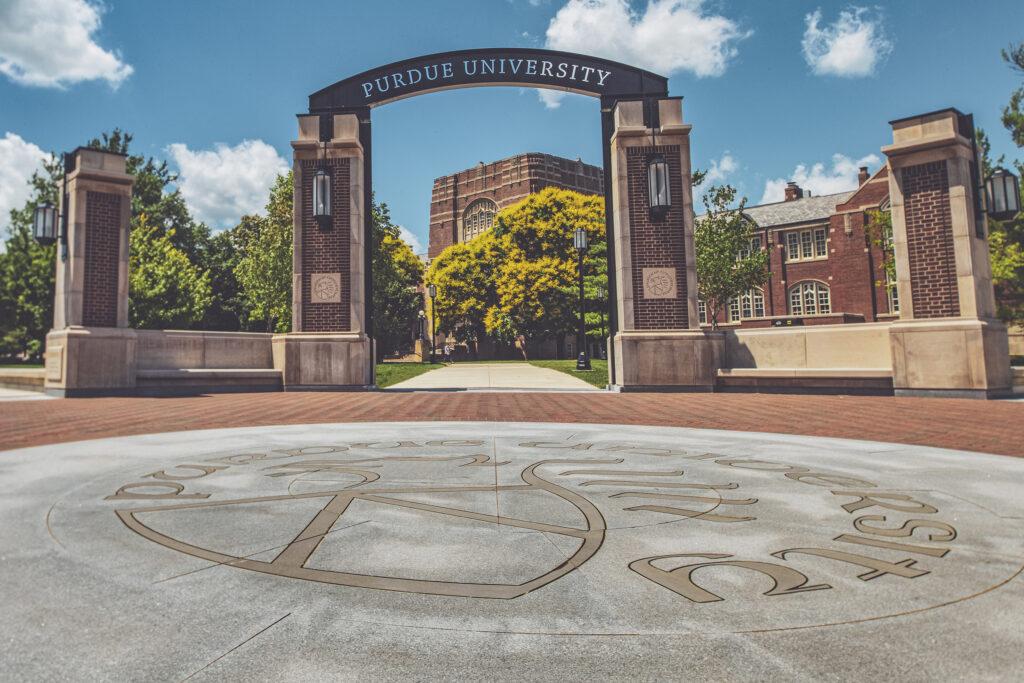 Purdue University (Main Campus)