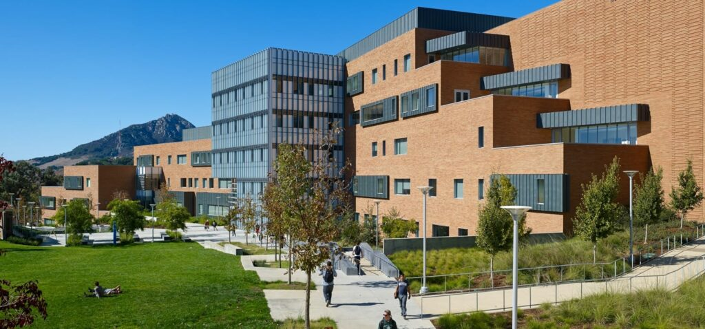California Polytechnic State University, San Luis Obispo