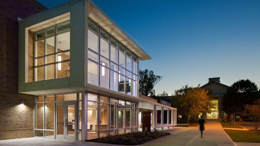 University of South Carolina Lancaster