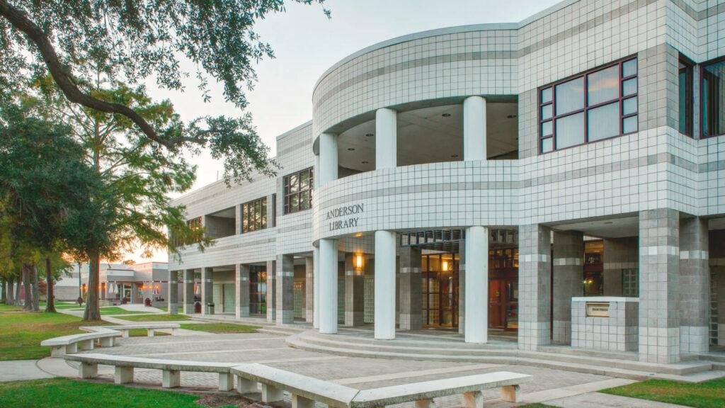 University of South Carolina Sumter