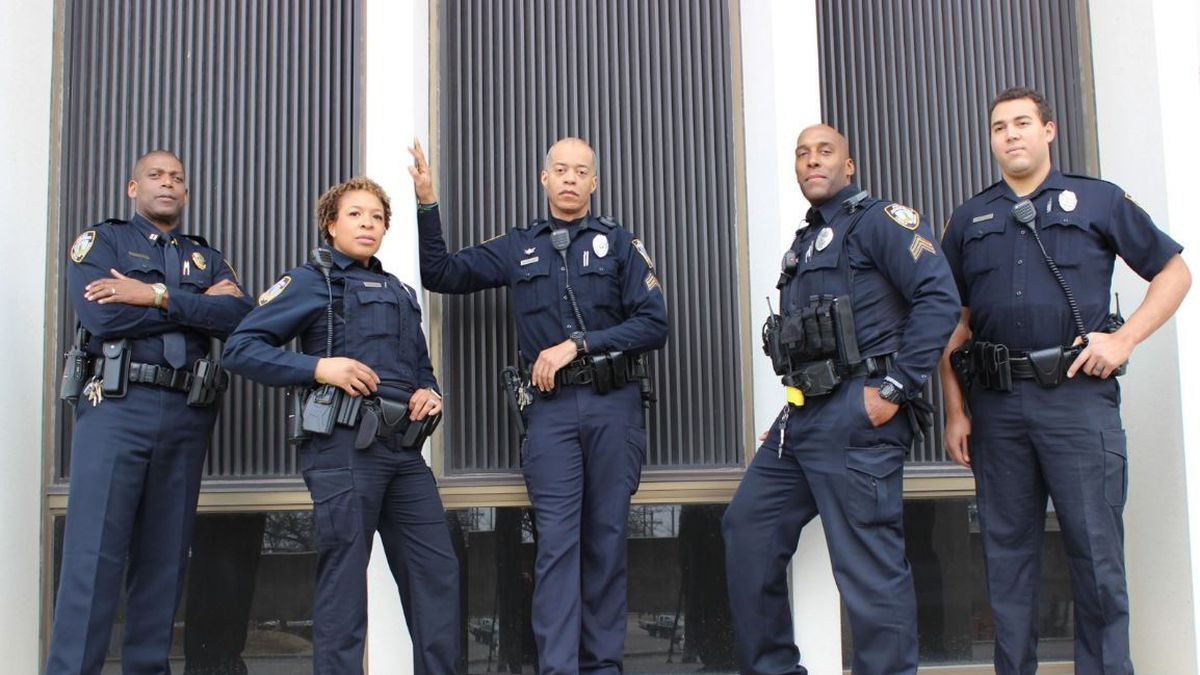 Top Cop Schools for 2021: Degrees in Criminal Justice, Police Science & Law Enforcement