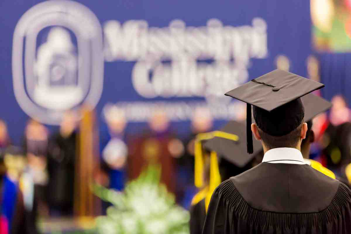 Types of College Degrees: Associate, Bachelor's, Master's & Doctorate