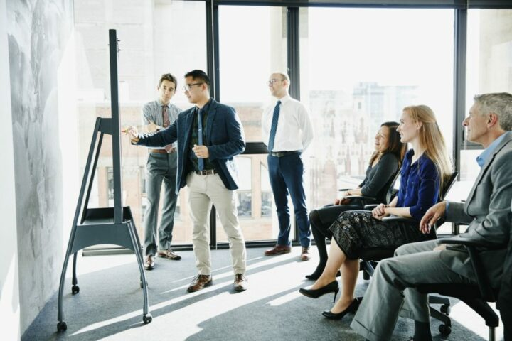 Best Online Doctorate Degrees in Organizational Leadership: Guide to Online Programs for 2021