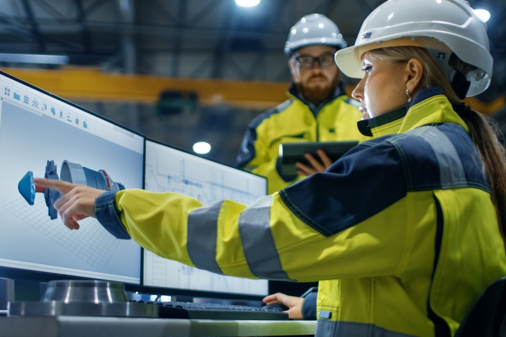 Industrial Engineering Careers: 2021 Guide to Career Paths, Options & Salary